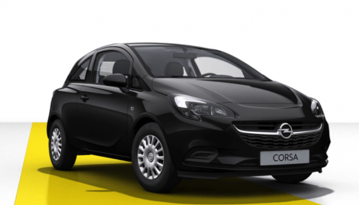 "OPEL Corsa 1.2 ""Selection"" vorne"