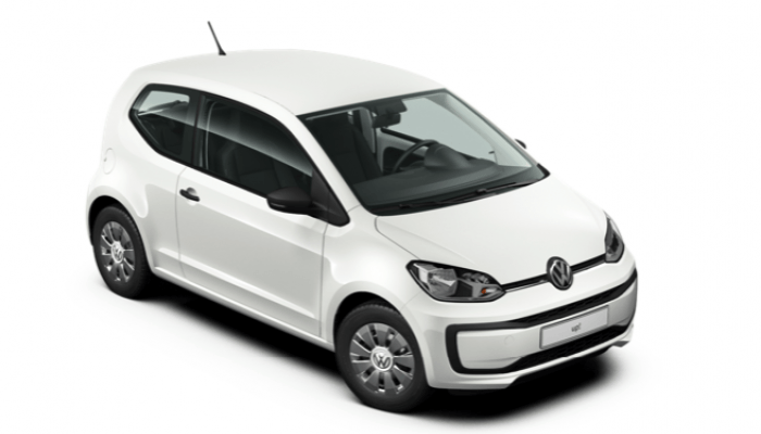 VW take up! 1,0 l vorne
