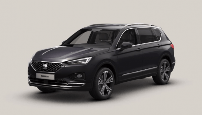 Seat Tarraco XCELLENCE 1.5 TSI vorne