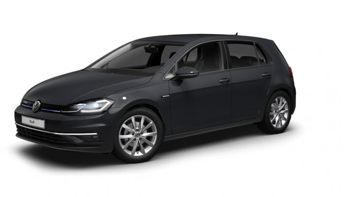 VW Golf Highline 1,5 l TSI vorne