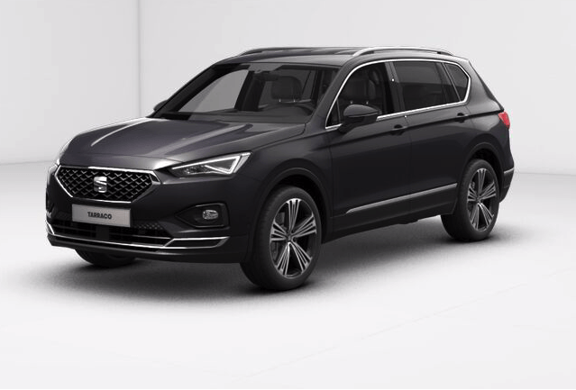 Seat Tarraco XCELLENCE 1.5 TSI ACT 6-Gang vorne