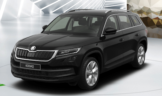 leasing skoda kodiaq 13116 fleetkonzept. Black Bedroom Furniture Sets. Home Design Ideas